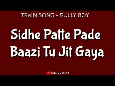 train-song---gully-boy-🔥|-whatsapp-status