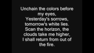 Iron Maiden - Remember Tomorrow Lyrics
