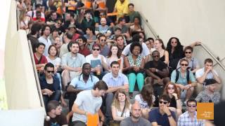 Berklee's Valencia Campus Orientation Week 2013