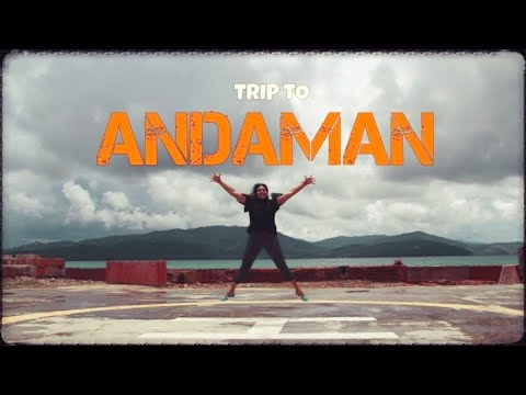 EXOTIC TRIP TO ANDAMAN