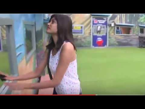 Oviya's Emotional Exit From Bigg Boss House, August 5
