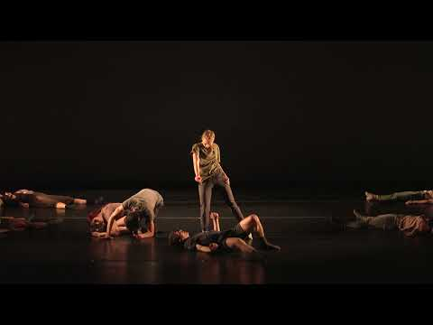 Garbage and Flowers - cocodaco dance project