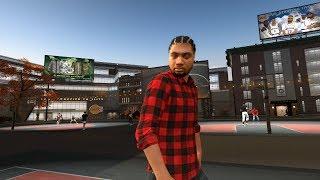 NBA 2K20 - Playground 1v1 Games