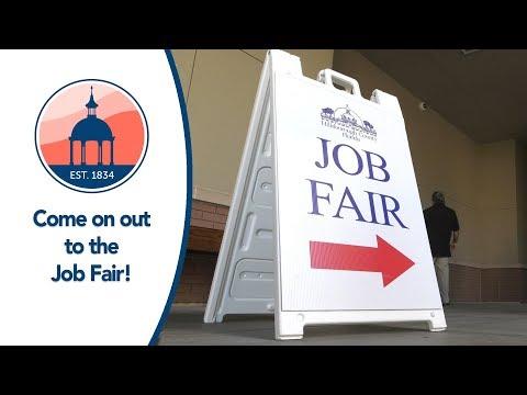 Bringing Jobs To Hillsborough County!