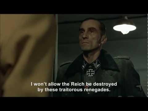 The Assassination of Hitler: Episode III