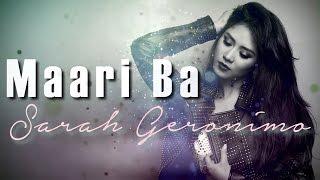 Sarah Geronimo - Maari Ba (Official lyric video)