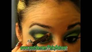 NFL Inspired Series: Seattle Seahawks - Beauty by Pinky