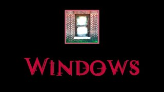 Windows, a poem by Dudgrick Bevins for NaPoWriMo 2020: Day 25
