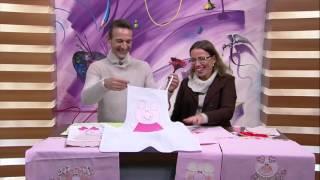Barrado com termocolante – Maria Helena Gobbi PT2