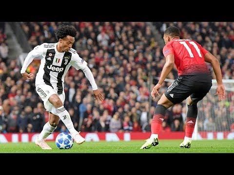download Man Utd vs Juventus | UEFA Champions League | Stats & Facts