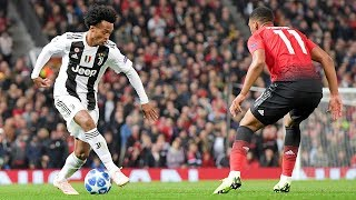 Man Utd vs Juventus | UEFA Champions League | Stats u0026 Facts