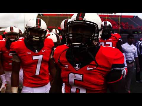 OSKEE 15: Inside Illinois Football (Teaser)