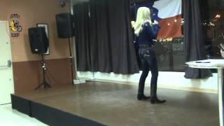 A.V.E.C.A. (Teach & Dance)