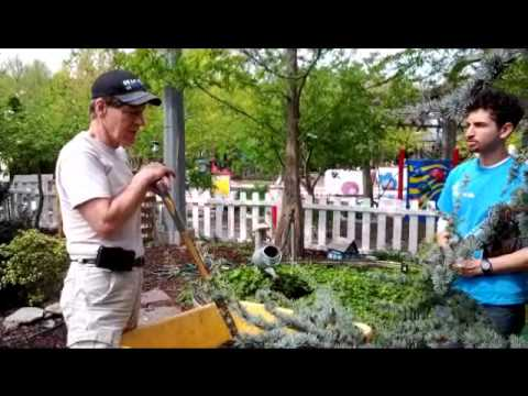 Inner City Farming - Camden Water Project Documentary