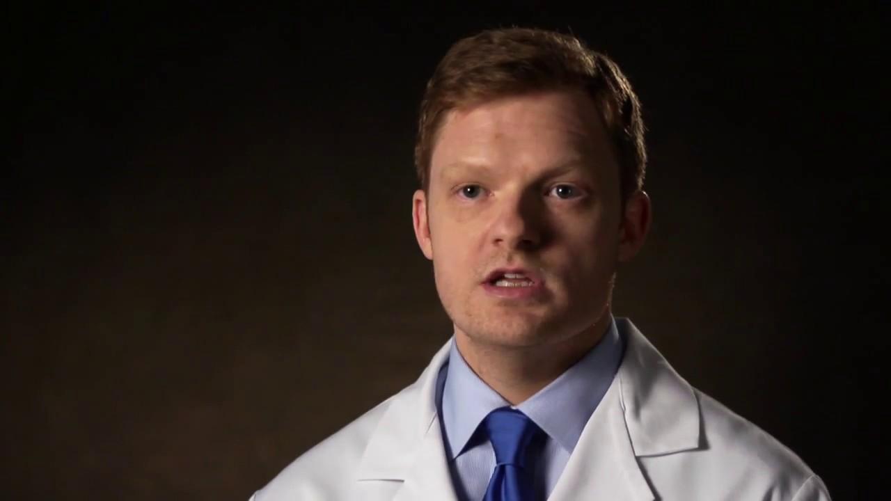 Timothy Lucas II, MD, PhD - Neurosurgeon