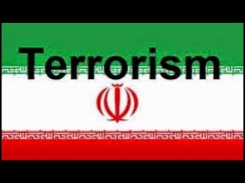 Iran is the World Leader in Sending Terror