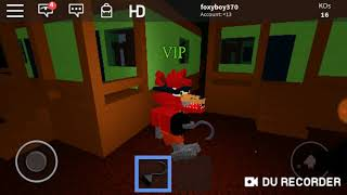Im fighting the killers Roblox gaming TIME!
