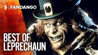 Best Leprechaun Quotes, Kills & Creepouts | Movieclips