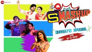 9XM Smashup 115 Navratri Special DJ Rink Mp3 Song Download
