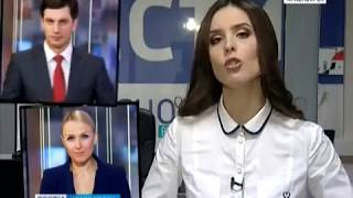Дикторы и телеведущие телевидения. Как закалялся кадр, Красноярск Андрей Гришаков(, 2017-10-19T11:49:19.000Z)