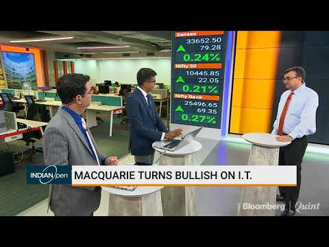 Expect To See Some Correction In Consensus Earnings Estimates: Macquarie
