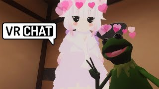 Kermit Goes Speed Dating 💕