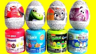 MASHEMS FASHEMS Squishy Toys Surprise Eggs
