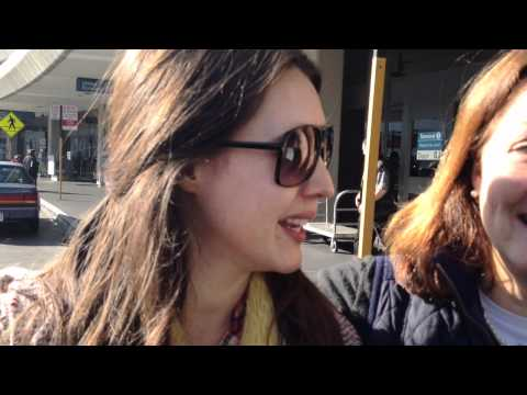 Vegan Tour Of San Francisco With Pescatarian Mom