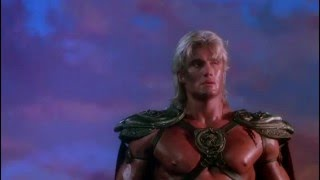 Masters of the Universe 1987 STAR WARS FAN TRAILER