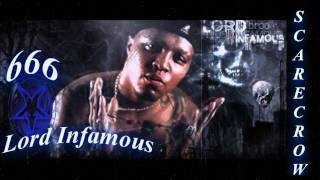Lord Infamous Da Scarecrow
