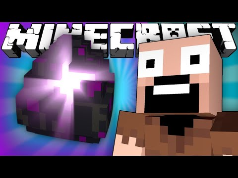 Thumbnail: If the Dragon Egg Hatched in Minecraft - Part 1