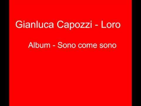 Gianluca Capozzi - Loro