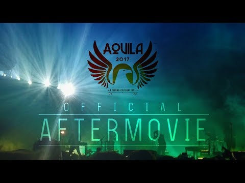Official Aftermovie | AQUILA'17 | St. Peter's Engineering College | Techno-Cultural fest