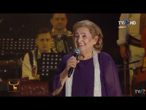 Gabi Luncă, pe scena Festivalului Cerbul de Aur 2019