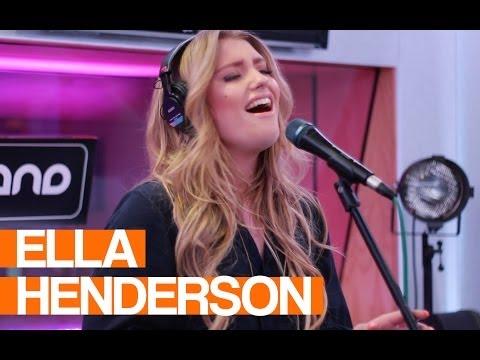 Ella Henderson - Ghost - Live Session