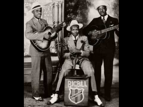 Big Bill Broonzy - It's a Low Down Dirty Shame