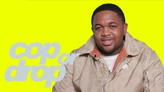 Mustard Talks $4.8 Billion Yachts, Travis Scott Cereal, and Balenciaga Trainers | Cop or Drop