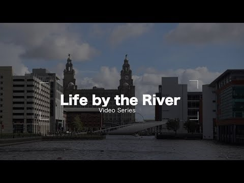 Life by the River - Great Britain Road Trip (Trailer)
