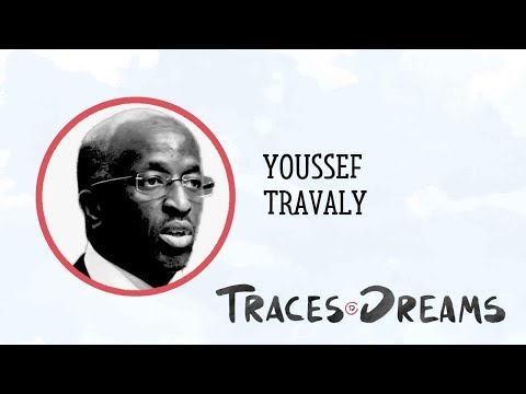 Science, Innovation, Partnerships and the future of Africa | Youssef Travaly