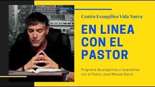 En línea con el Pastor - 29 de junio del 2020