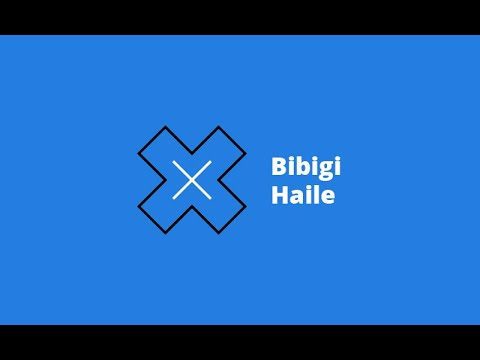 Imposter Syndrome at Work with Bibigi Haile