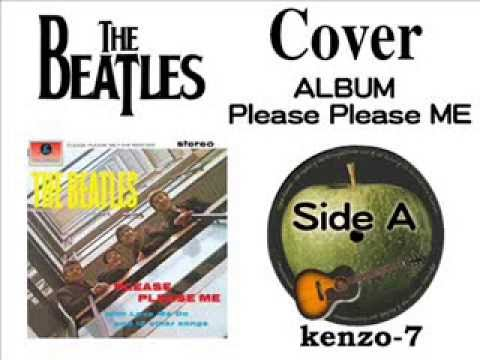 Beatles Cover [ Please Please Me ] Album All Songs