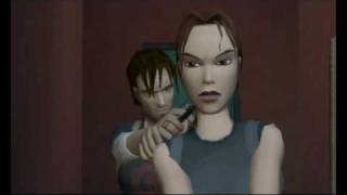 Tomb Raider & Lara Croft music video: Horny as a Dandy