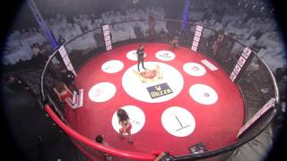 SFL 43 - Capital Collision | Bout - 1 | Vikas Singh Vs Krishan Rawat