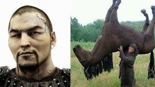 Вахший Чингизхон Хакида Дахшатли Малумотлар