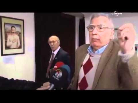 Ahmet Say'ın 'hayata Dönüş' Protestosu - Hikmet Sami Türk - 19 Aralık