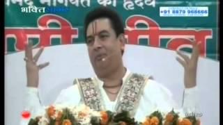 LIVE : Gopi Geet - Pujya Shri Kirit Bhaiji (Nashik)