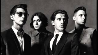 Arctic Monkeys - I Wanna Be Yours (Acoustic)