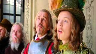 The Three Musketeers: Arrival of Buckingham