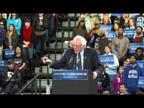 Verizon and the Greed of Corporate America | Bernie Sanders